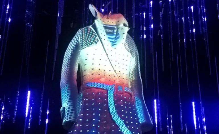 Herno, Fashion week tra tradizione e tecnologia
