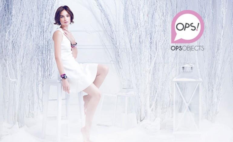 Paesaggi onirici per l'adv di Ops Objects