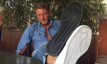Lapo Elkann, il più stylish online