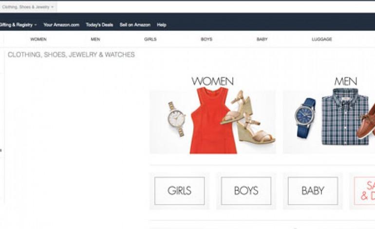 Amazon studia la private label di abiti