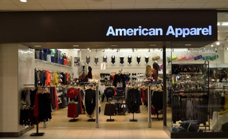 American Apparel, addio agli store europei