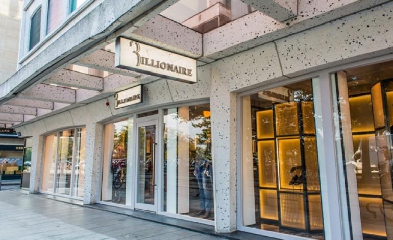 Billionaire Italian Couture apre a Ginevra