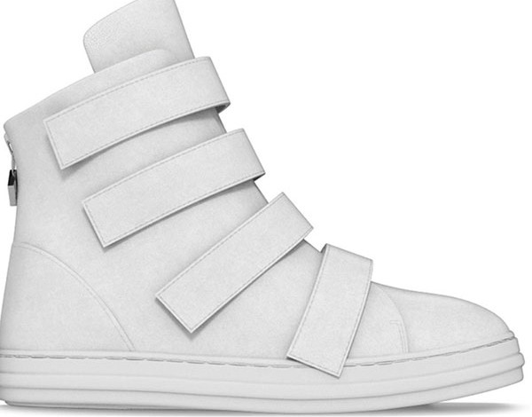 Farfetch lancia la sua sneaker di lusso