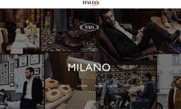 Tod's lancia il portale Italian Notes