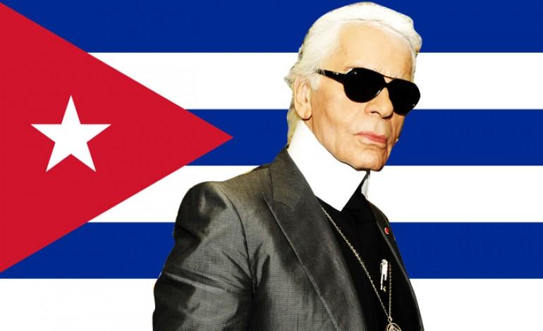 Chanel sceglie Cuba per la cruise 2017