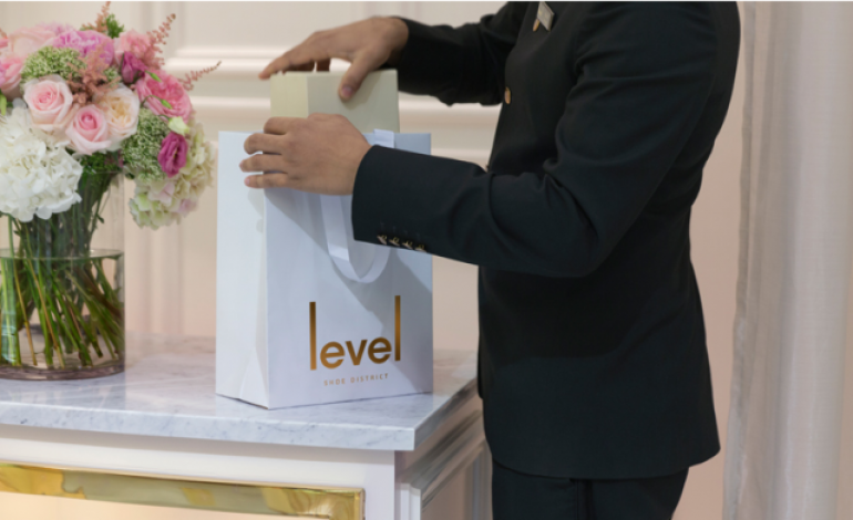 Scarpe, aumenta il super store di Dubai