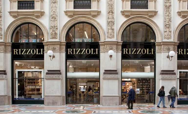 Rizzoli Galleria, la moda in libreria