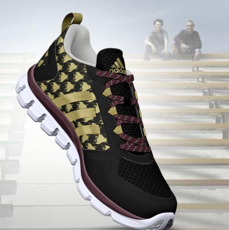 Adidas, fabbrica automatizzata nel 2016