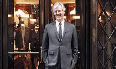 Brooks Brothers arruola banca per possibile vendita