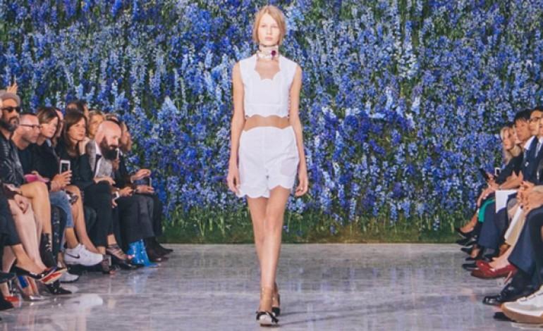 Christian Dior Couture cresce nel trimestre