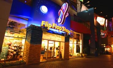 Flip Flop passa a Cherokee Global Brands