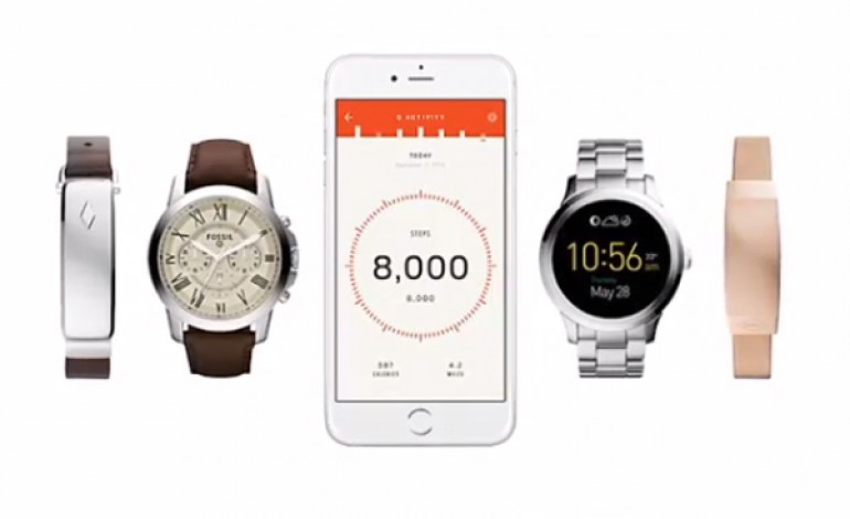 Fossil debutta con una linea smartwatch