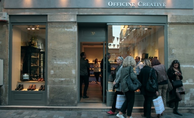 Officine Creative apre a Parigi