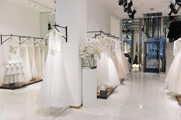 Atelier Emé, nuovo flagship a Milano