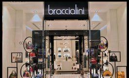 Braccialini, cresce il retail a Est
