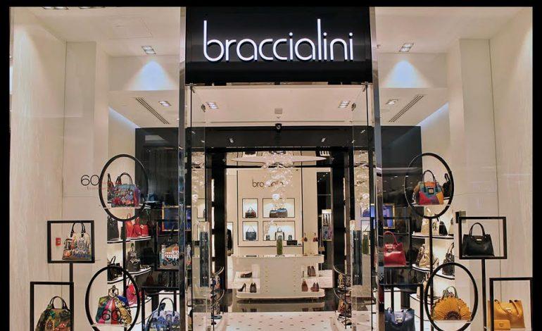 Braccialini verso i gioielli di Graziella Group