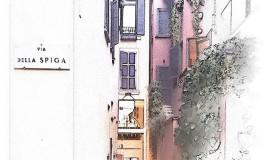 La cinese BeHouse si compra 3 piani in via Spiga