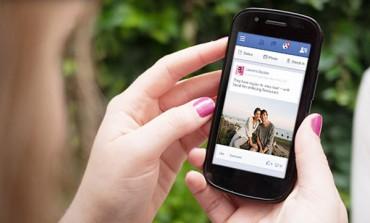 Facebook lancia Notify, aggregatore di news