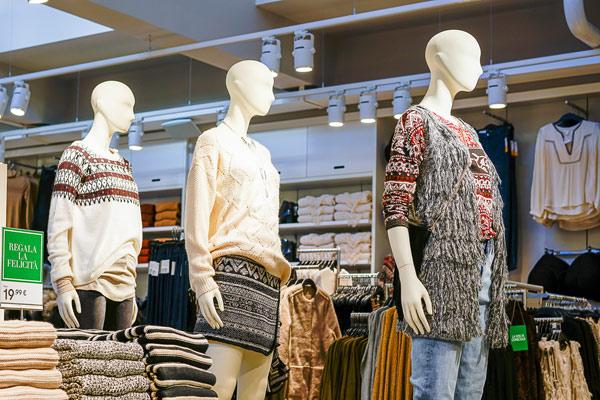H&M arriva in corso Vercelli a Milano