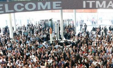 La fiera del meccanotessile torna a Milano