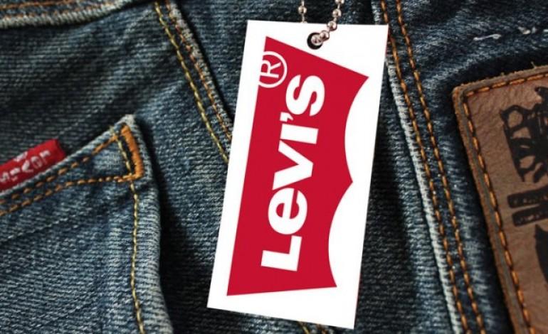 Levi's con l'etichetta elettronica di Intel