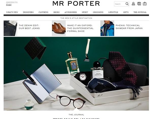 Cambi al vertice in Yoox Net-a-Porter