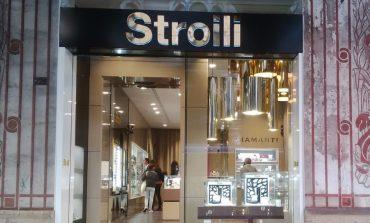 Stroili accelera con 20 aperture in Italia