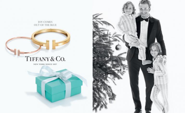 Per Tiffany, modelli in famiglia