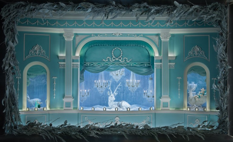 Trimestre in calo per Tiffany