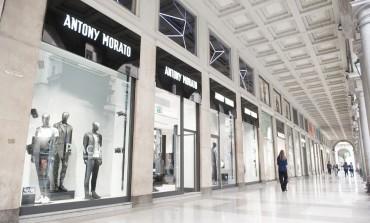 Antony Morato punta sul retail