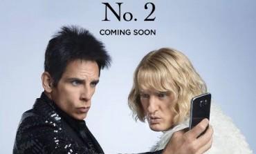 Zoolander 2, inizia il countdown