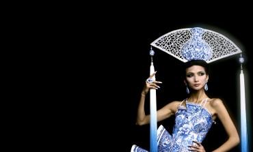 Tre nuovi nomi per l'haute couture parigina