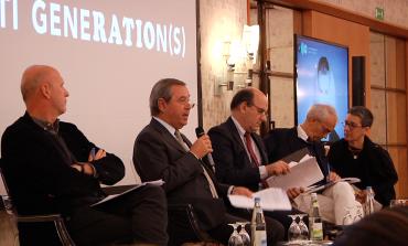 La moda italiana farà +5% nel 2015