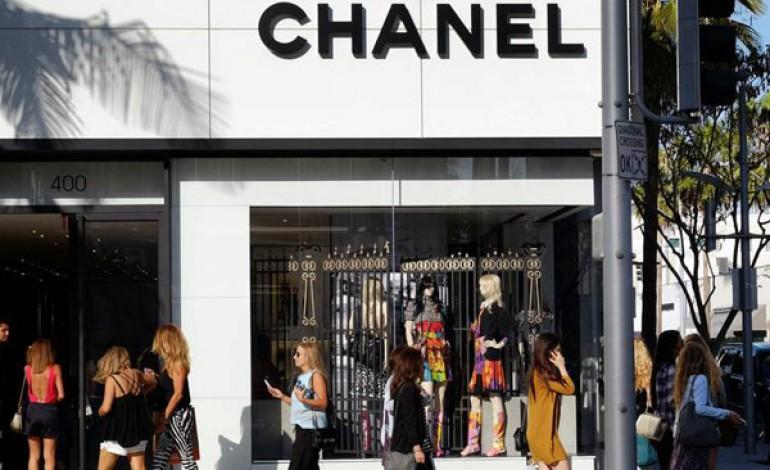 Chanel, maxi acquisto per store a LA