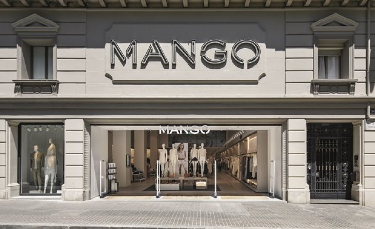 Mango accorcia i tempi del fast fashion