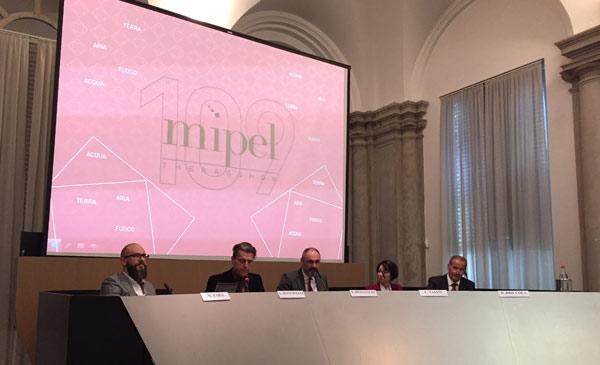 Mipel presenta il suo nuovo look