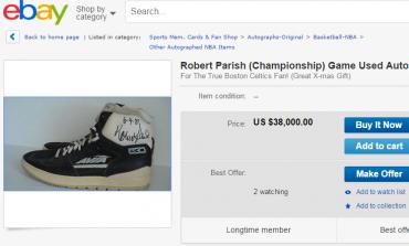 Su eBay queste 5 sneaker battono tutti