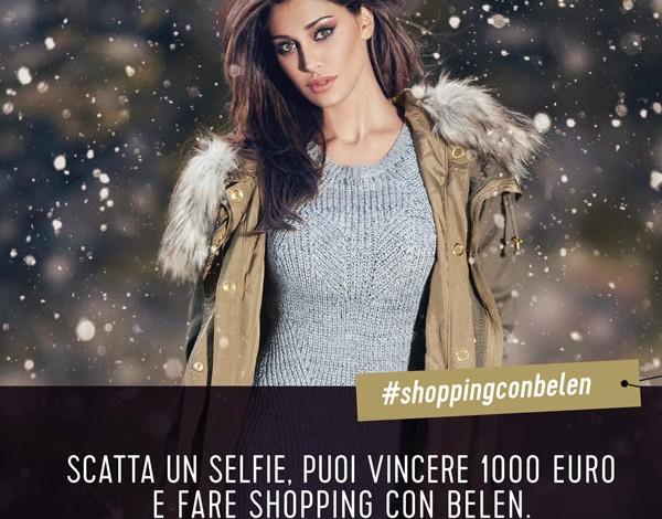 Piazza Italia spinge sui social