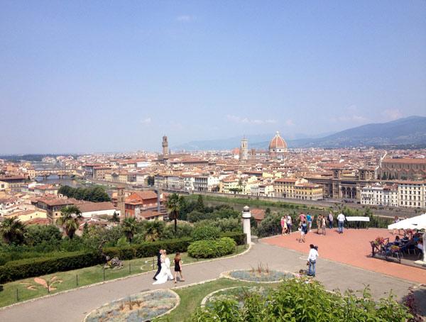 Starhotels punta 1 mln su Piazza Michelangelo