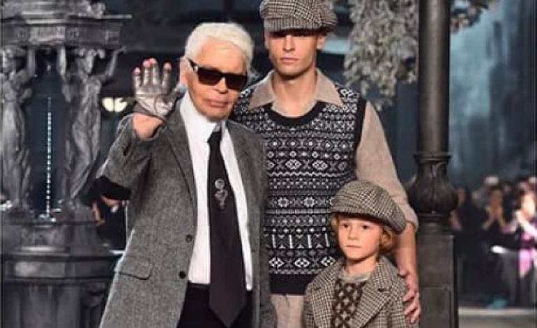 Chanel chiede scusa per i maglioni