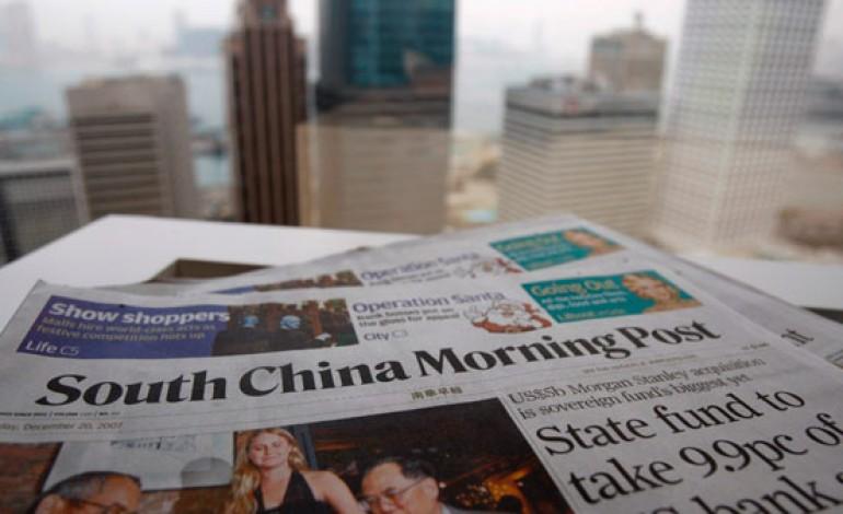Alibaba si compra il giornale di Hong Kong
