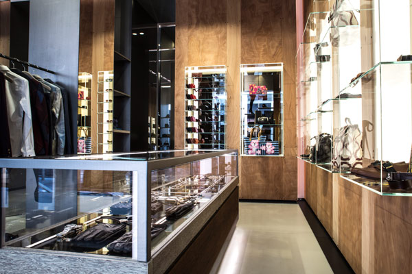 Vivienne Westwood, nuovo store a Milano