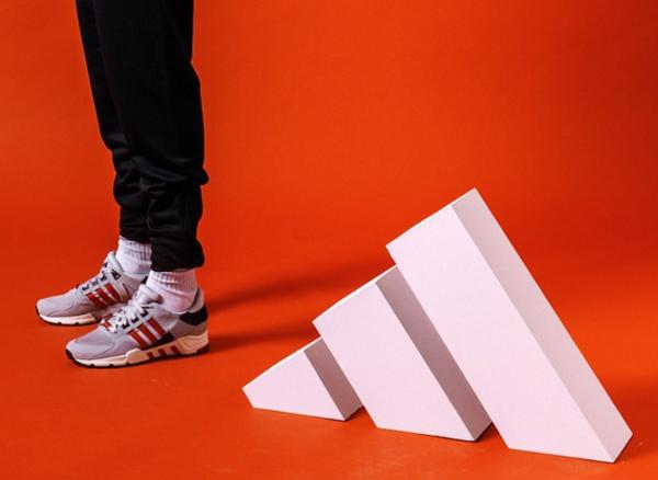 Adidas, flagship sulla Oxford Street