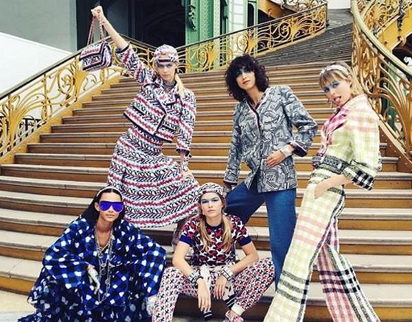 Chanel compra il Calzaturificio Gensi