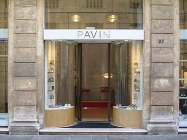 Pavin si fa un megastore di lusso a Verona