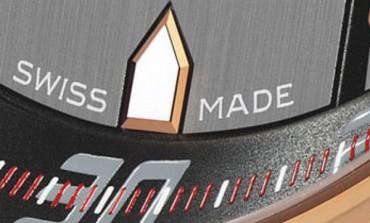 Orologi svizzeri, export a -35,7% nella prima metà dell'anno