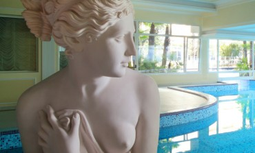 Terme, beauty in salute