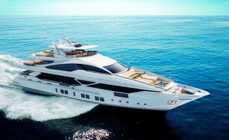 Azimut Benetti al top dei produttori di yacht