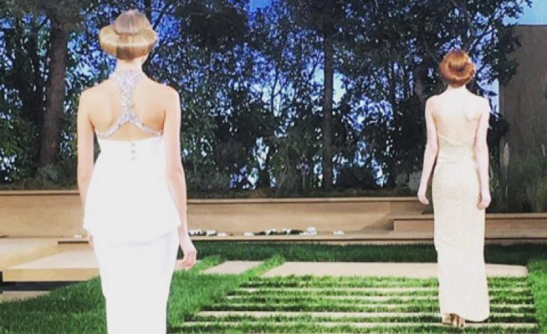 Chanel, una Haute Couture con riciclo