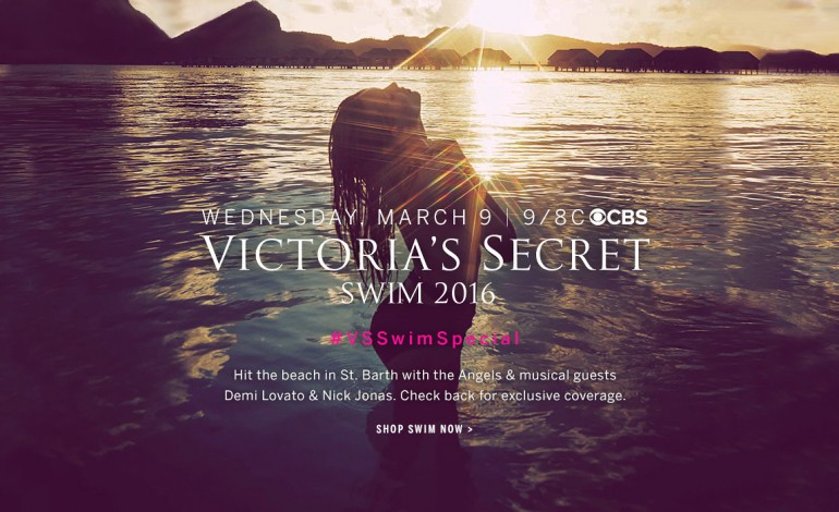 Victoria's Secret porta i suoi angeli in spiaggia